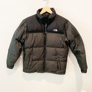 The North Face Boy's Puffer Jacket